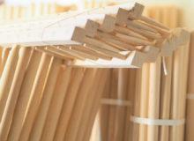 Grabie drewniane